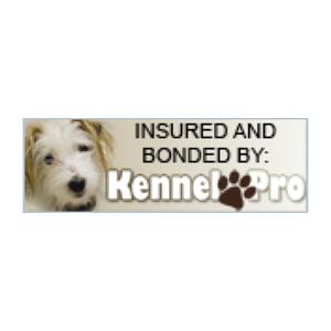 Bonded & Insured – Kennel Pros